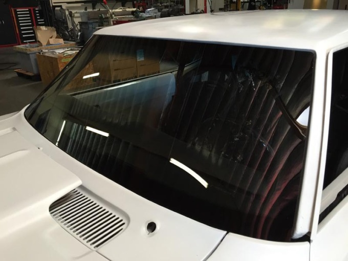 First Gen Camaro Flush Mount Glass Available Now Fesler
